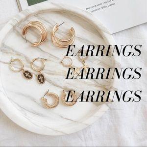 SHOP EARRINGS ✨